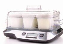 Yogurt Making Machine Prices in Nigeria (September 2021)