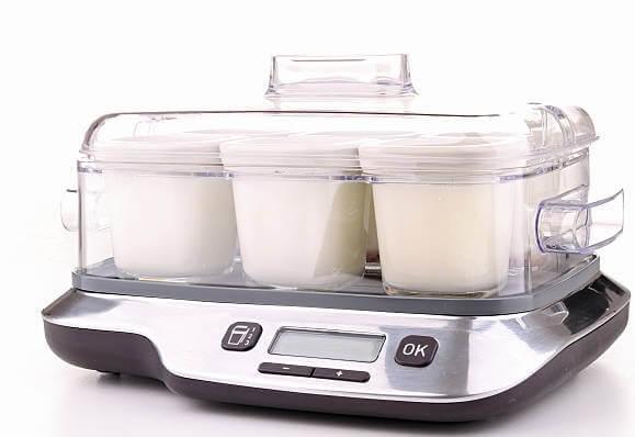 Yogurt Making Machine Prices in Nigeria
