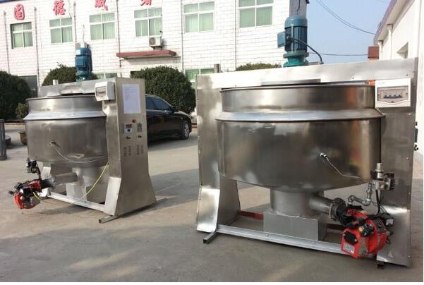Cassava Frying Machine Prices in Nigeria