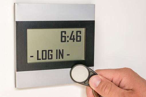 Clocking Machine Prices in Nigeria