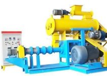 Fish Feed Machine Prices in Nigeria (September 2021)