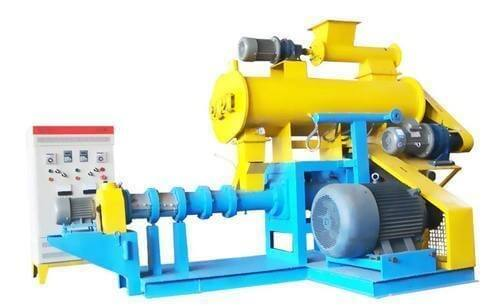 Fish Feed Machine Prices in Nigeria