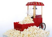 Gas Popcorn Machine Prices in Nigeria (September 2021)