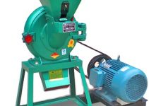 Maize Grinding Machine Prices in Nigeria (September 2021)