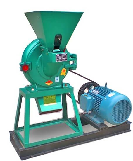 Maize Grinding Machine Prices in Nigeria