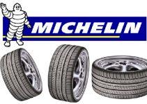 Michelin Tyres Price List in Nigeria (September 2021)