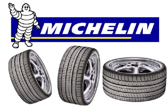 Michelin Tyres Price List in Nigeria