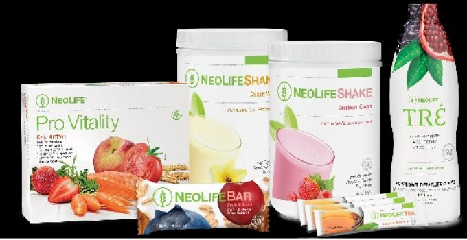 NeoLife Products Price List in Nigeria (September 2021)