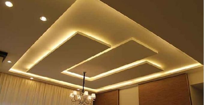 POP Ceiling Prices in Nigeria (July 2021)
