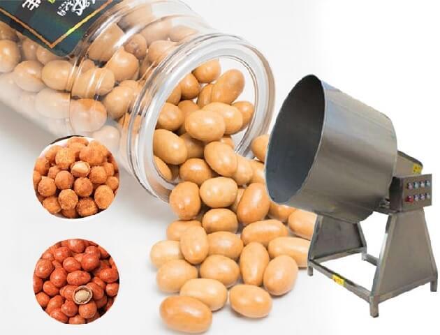 Peanut Making Machine Prices in Nigeria