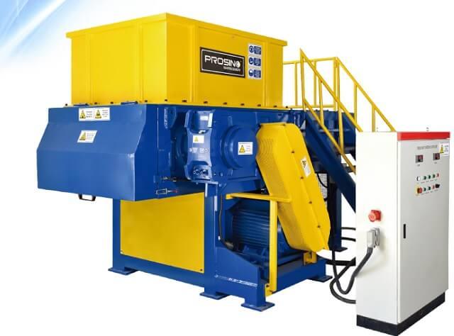 Plastic Shredding Machine Prices in Nigeria