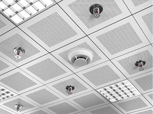 Price of Suspended Ceiling in Nigeria