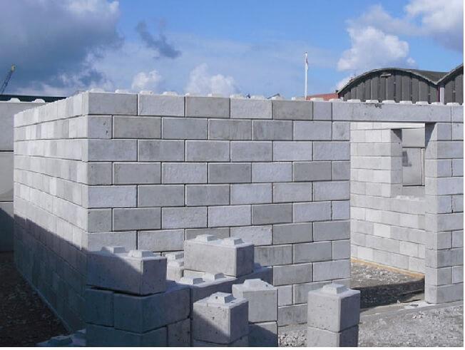 Prices of Building Blocks in Nigeria