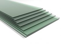 Prices of Sheet Glass in Nigeria (July 2021)