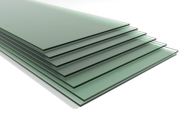 Prices of Sheet Glass in Nigeria
