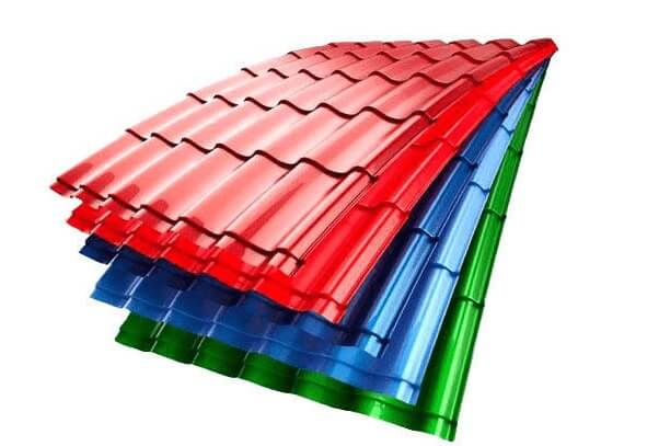 Tower Aluminum Roofing Price List