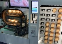 Commercial Bread Making Machine Prices in Nigeria (2021)