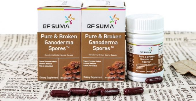 BF Suma Products Price List in Nigeria (September 2021)