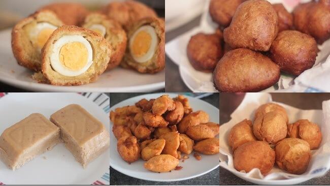 Best Selling Snacks in Nigeria