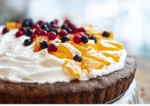 Cakes and Cream Price List (September 2021)
