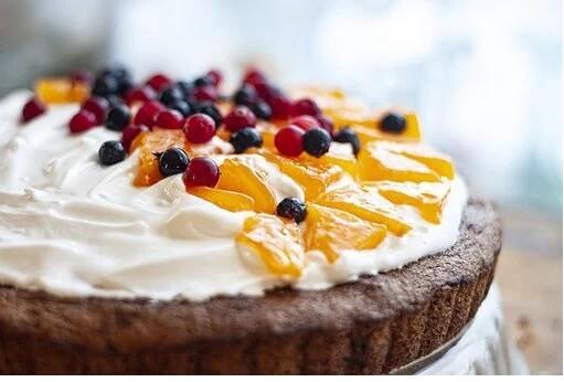 Cakes and Cream Price List