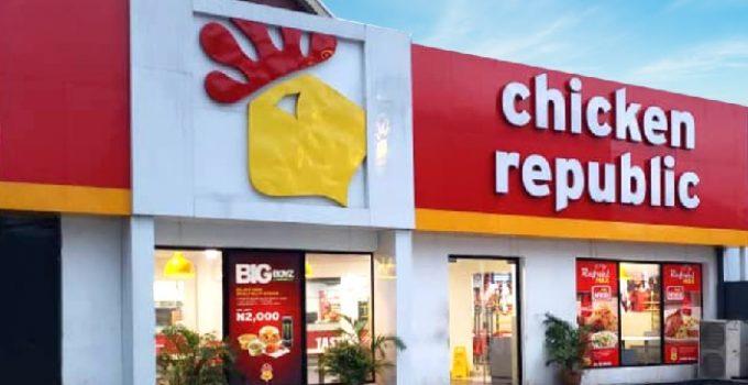 Chicken Republic Price List in Nigeria (September 2021)