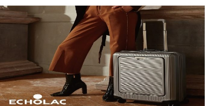 Echolac Luggage Price List (October 2021)
