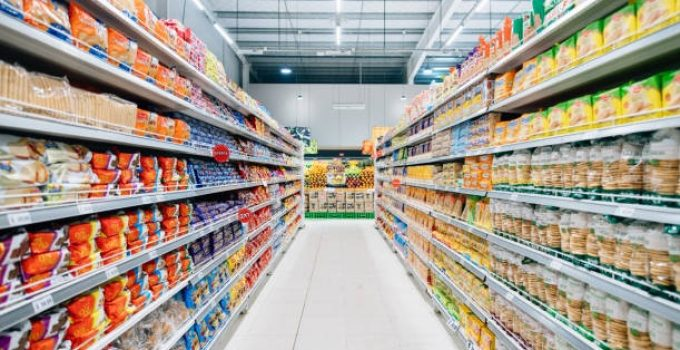 Provisions List with Prices in Nigeria (October 2021)