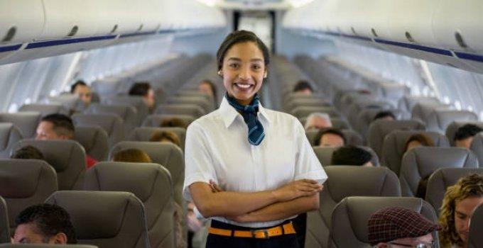 Air Hostess Training Fees in Nigeria (September 2021)