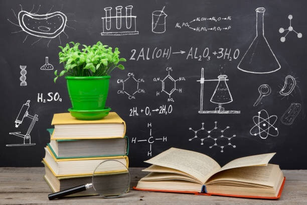 Best Chemistry Textbooks in Nigeria and Prices