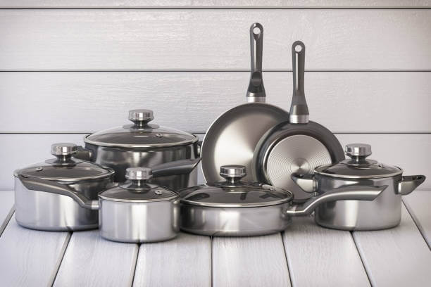 Best Cooking Pot Brands in Nigeria and Prices