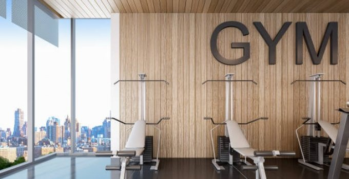 Gym Equipment Prices in Nigeria (September 2021)