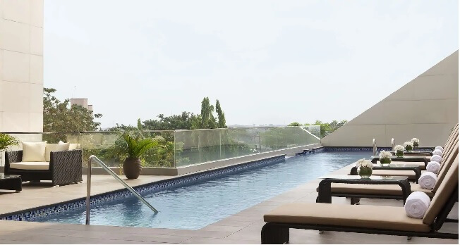 Hotels in Ikeja and Prices List