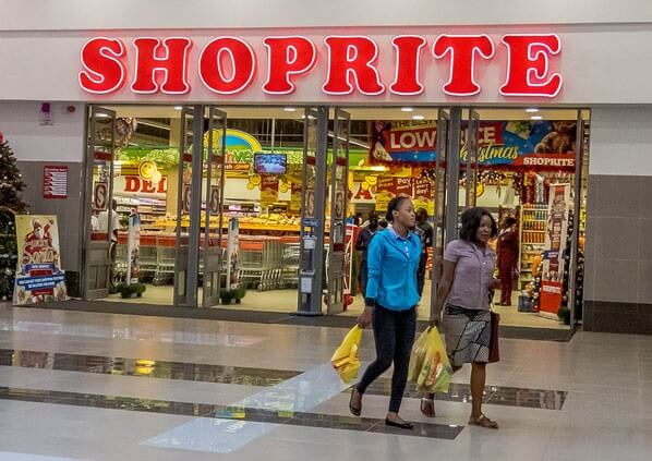 Prices of Shoprite Nigeria Products