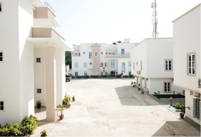 Cheap Hotels in Kano and Prices List
