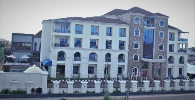 Hotels in Akure and Prices List (October 2021)
