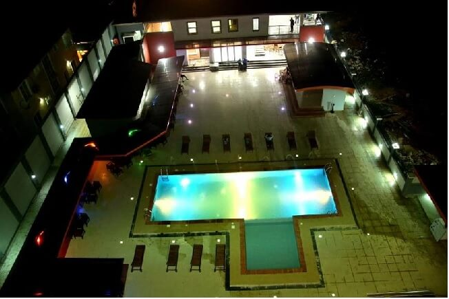 Hotels in Asaba and Prices List
