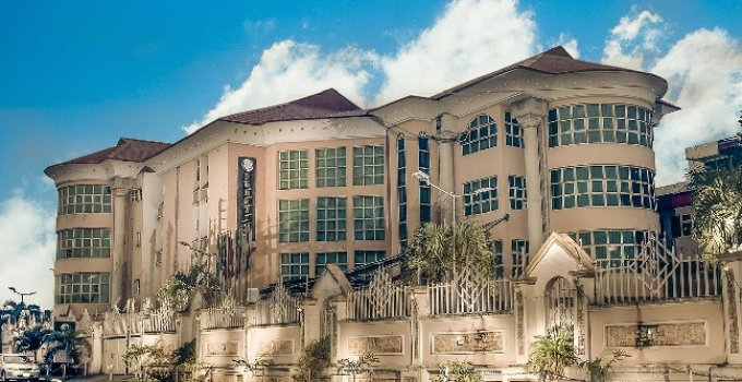 Hotels in Benin City and Prices List (October 2021)