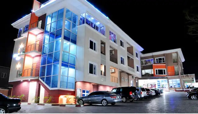 Hotels in Gwarinpa and Prices List