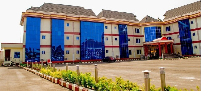 Hotels in Ilorin and Prices List