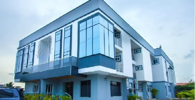 Hotels in Lekki and Prices List (October 2021)