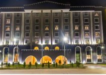 Hotels in Osogbo and Prices List (October 2021)