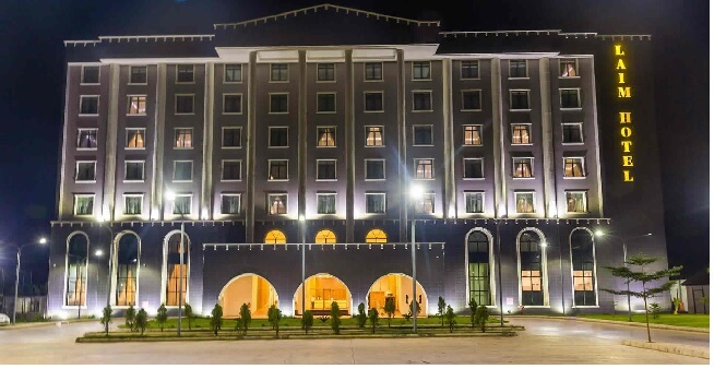 Hotels in Osogbo and Prices List