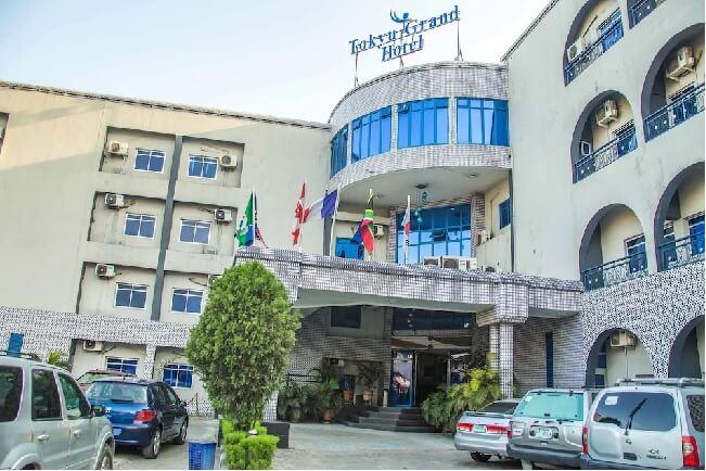 Hotels in Port Harcourt and Prices List