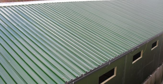 Transparent Roofing Sheet Prices in Nigeria (2021)