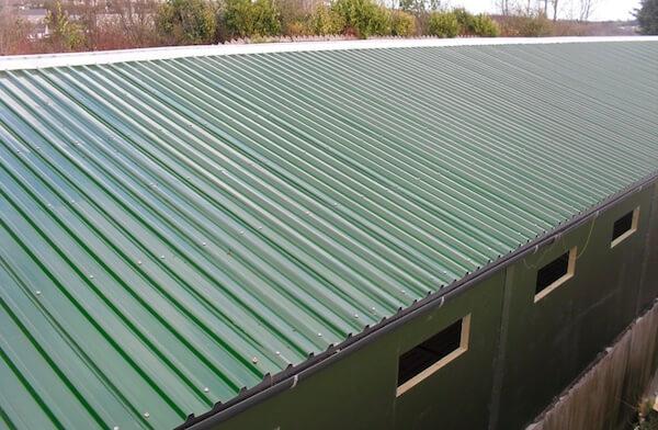 transparent roofing sheet price in nigeria
